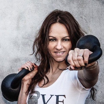 Magda Andes | Personal Training Veenendaal